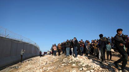 VN vraagt humanitaire corridors in Syrië om honderdduizenden vluchtelingen te evacueren