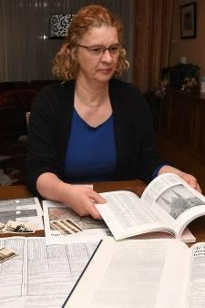 Silvia (51) zoekt naar de verhalen van haar familie: 'Oma deed haar rok omhoog als ze ging betalen'