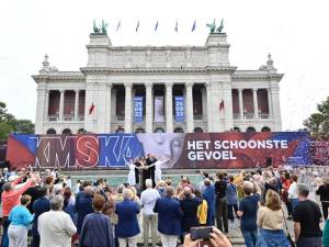 Koninklijk Museum voor Schone Kunsten heropent deuren op 25 september 2022