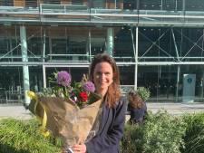 Judy (39) haalde rechtendiploma, werd modeontwerpster maar is nu tóch advocaat