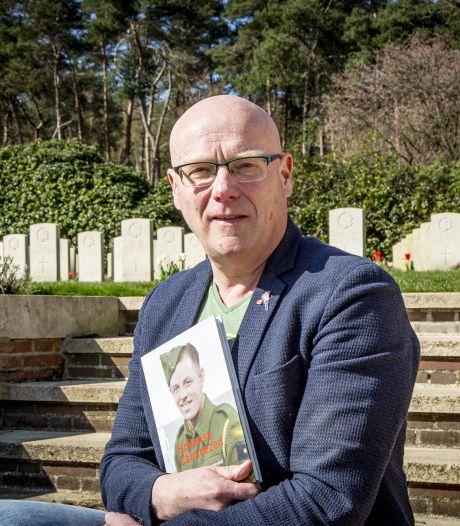 Nieuw boek 'Holtense Canadezen' leest als een thriller: Wie waren die helden die ons hebben bevrijd?