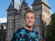 Na zijn ontslag in juni heeft Joost eerst tijdje rustig aan gedaan: 'Ik was bekaf'
