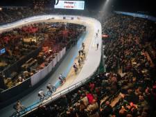 Zesdaagse Rotterdam: Baanwielrenners eindelijk in de etalage