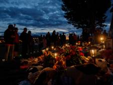 Deux églises catholiques brûlées au Canada, peut-être liées à la découverte de 215 corps dans un pensionnat