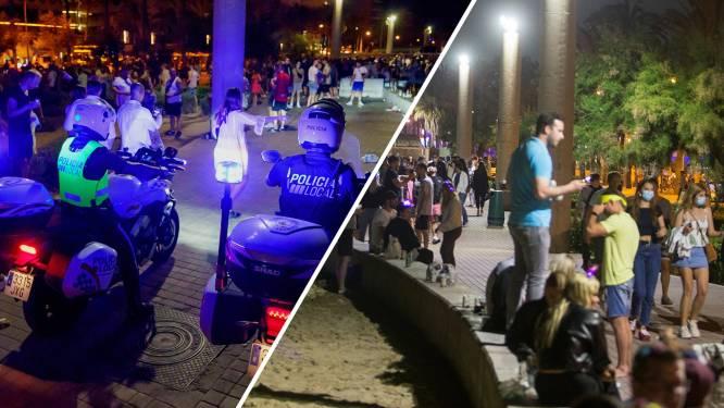 Derde verdachte (18) opgepakt voor fatale mishandeling Mallorca