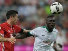 FC Utrecht strikt ervaren Senegalees international Lamine Sané