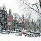 Kou in Nederland zorgt voor dodelijkste week sinds WOII
