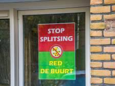 Bewoners vinden strenge eisen voor opsplitsen woningen niet streng genoeg