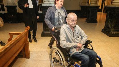 Strafvermindering voor iedereen in Schellebellemoord: peetvader Prosper (78) van 26 naar 23 jaar cel