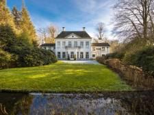'Duurste huis van Nederland' nu voor prikkie geveild