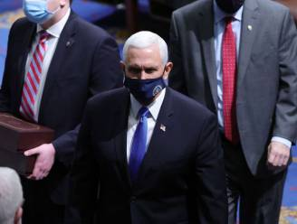 """""""Verschillende ministers bespreken afzetting van Trump"""": wat is het 25e amendement precies?"""