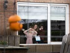 Ook in Varik wordt meegedaan aan de Nationale Tuinvogeltelling: 'Een vink? Nee joh, een huismus'