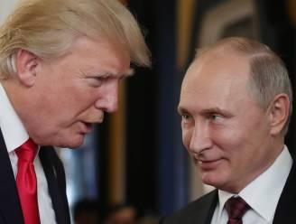 Werkte Trump nu wel of niet samen met de Russen? Vier hypothesen