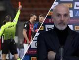 Coach AC Milan: 'Rood Zlatan zorgde voor keerpunt'