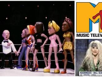 Tien dingen die wij willen terugzien op MTV Classic