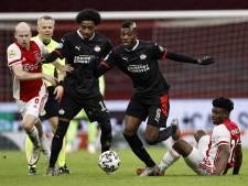 Loftrompet voor PSV-middenvelders in aanloop naar ADO-uit: 'Rosario en Sangaré zijn topspelers'