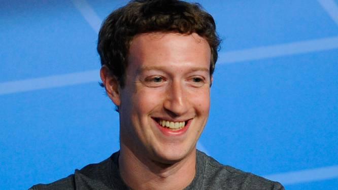 Facebook is nu groter dan het grootste land ter wereld