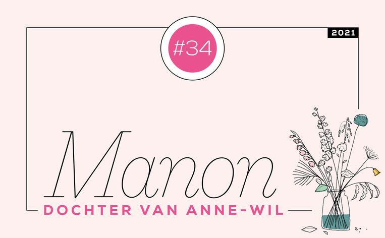 Manon 34 Beeld Libelle