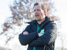 SVVN uit Nijverdal moet op zoek naar nieuwe trainer