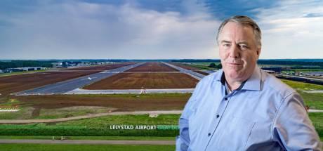 Topman Corendon: 'Lelystad Airport niet open voor 2023'