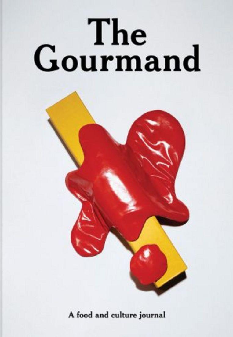 The Gourmand.  Beeld kos