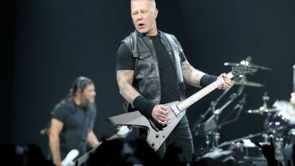 Van podium naar witte doek: Metallica-zanger James Hetfield maakt acteerdebuut