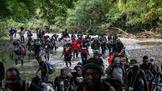 Zeker vijftien Amerikaanse missionarissen met hun vrouwen en kinderen ontvoerd op Haïti