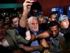Ex-president Panama vrijgesproken van spionage