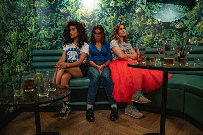 """La saison 2 de """"Plan Coeur"""" arrive sur Netflix le 11 octobre."""