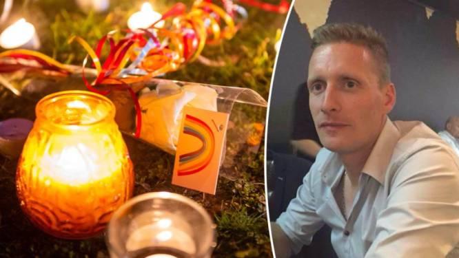 Tieners steken David (42) dood omdat hij homo is: 'Ze zochten mannen die geen aangifte durven doen'