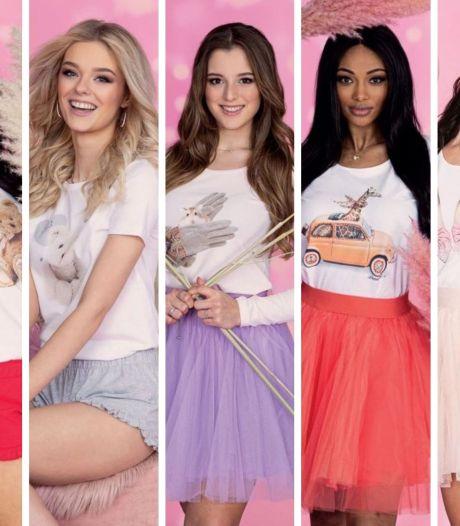 Voici les 33 finalistes de Miss Belgique 2021