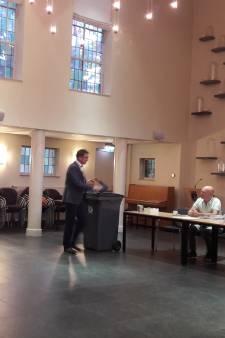 Referendum Nuenen: 28 procent heeft stem uitgebracht