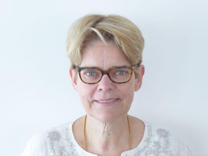 Lidia Oostvogels, onderzoekleidster van CureVac.