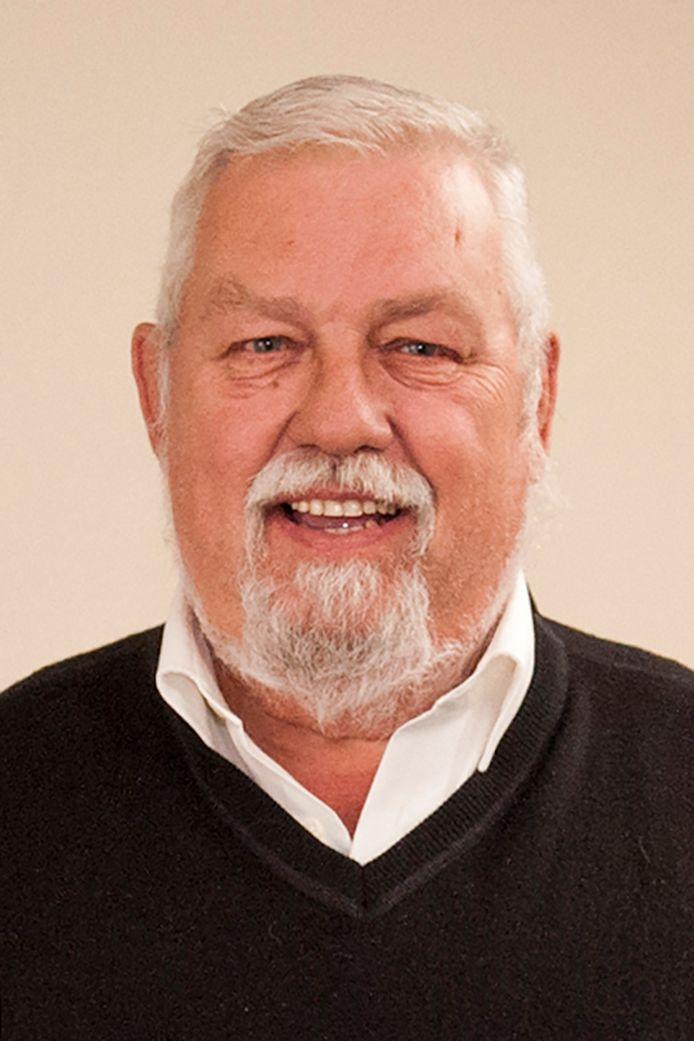 Ereschepen Paul D'Hondt