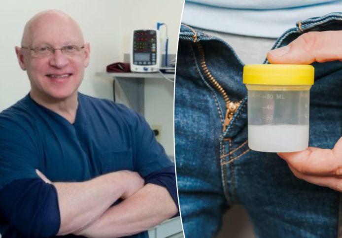 Le gynécologue Morris Wortman.