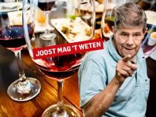 Mag een van onze gasten tijdens óns dinertje om de wijnkaart vragen?