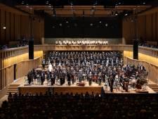 Nieuwe naam gezamenlijk orkest Overijssel en Gelderland kost 73.000 euro: 'Ongehoord'