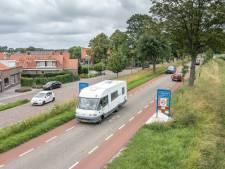 Advies voor Lewedorp: accepteer bouwverkeer, maar eis er fietspad en nieuwe weg voor terug