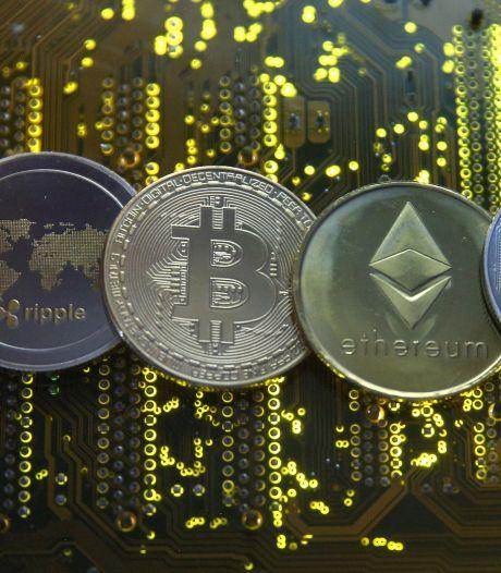 Bitcoin en ether bereiken nieuwe recordhoogte
