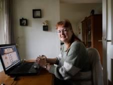 Carin uit Enschede krijgt met hulp van Diaconaal Platform alsnog haar medische behandeling