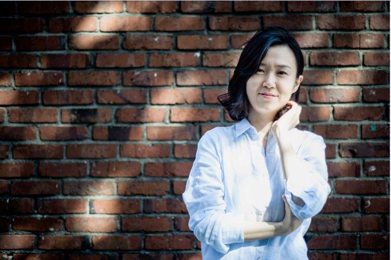 Cho Nam-joo Beeld EFE