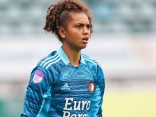 Jacintha Weimar trotse Feyenoorder: 'Mag niet gewoontjes worden'