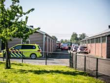 2-jarige peuter die overleed op Ochtense boerderij was slachtoffer van tragisch ongeluk met een shovel