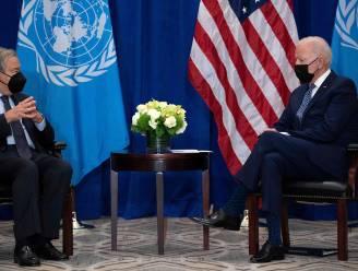 Wereldmachten overleggen in marge van Algemene Vergadering met Iran over herstart atoomakkoord