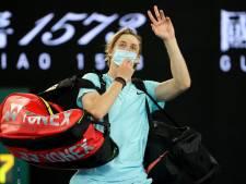 """Shapovalov prédit """"beaucoup de forfaits"""" sur le circuit ATP à cause des faibles primes"""