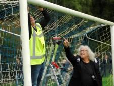 Grote fusie in de voetbalsport: vier clubs in Heelsum en Doorwerth overwegen om met elkaar samen te gaan