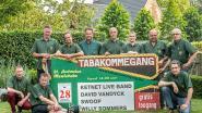 Vedettenparade op Tabakommegang viert zilveren jubileum