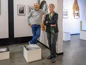 Fototentoonstelling stelt oorlogsgruwel aan de kaak