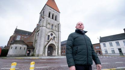 Sint-Pieterskerk sluit twee jaar voor vernieuwingswerken