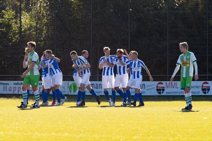 KHC hoopt komend seizoen op doelpunten van Boaz Smits, die overkomt van ZAC.